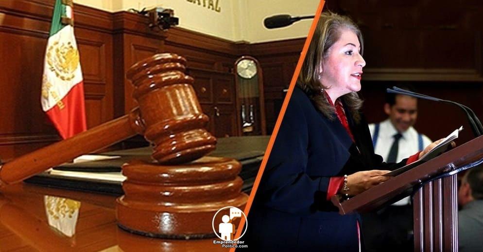 Diputada Cristina Portillo presenta iniciativa para armonizar el juicio político en Michoacán -Video