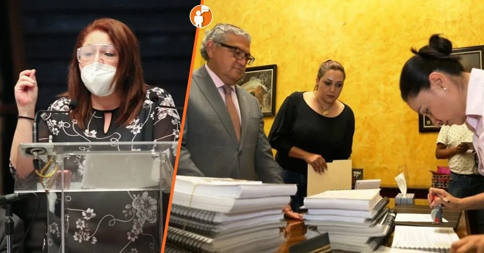 Cuenta Pública de 2018 del gobierno estatal, alejada de la realidad y desapegada: Cristina Portillo