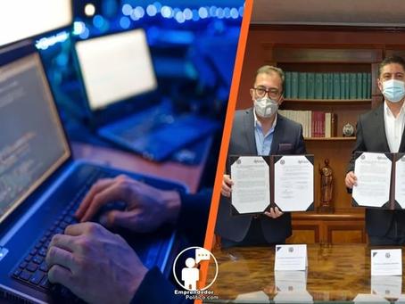 #UMSNH comunidad universitaria desarrollará habilidades digitales por medio de nuevo acuerdo firmado