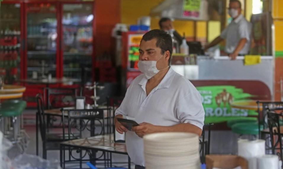 México hoy: reportan 449 muertes y 5,847 casos confirmados de Covid-19 en el país