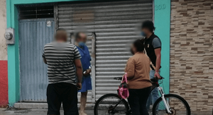 #PasaEnZamora: Paciente bajo aislamiento por posible COVID-19 se escapa de hospital