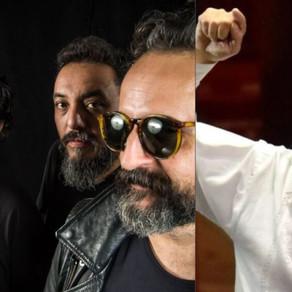 """La banda de Rock Molotov, se burla de Fernández Noroña y le dedica """"Parásito"""""""