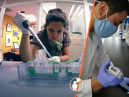 #UMSNH no cede, ahora desarrolla pruebas rápidas para diagnosticar COVID-19