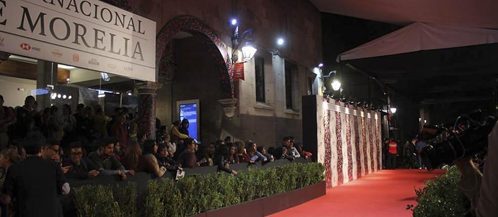 El Festival de Cine te ofrece esto para tener acceso a la inauguración y otras cosas más