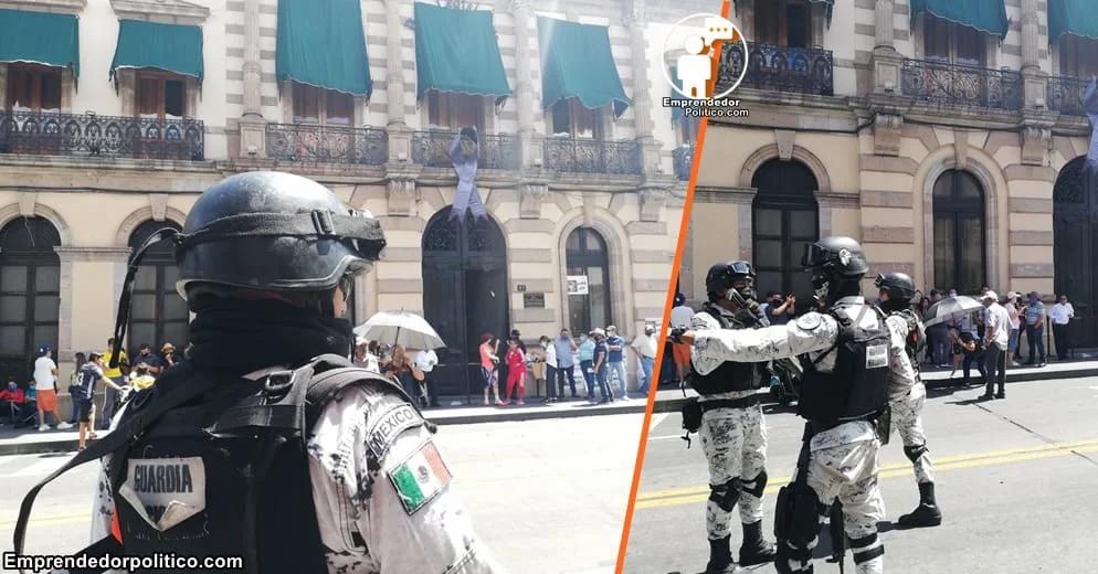 Matan a militar tras enfrentamiento contra narcos en las fronteras de Michoacán con Jalisco