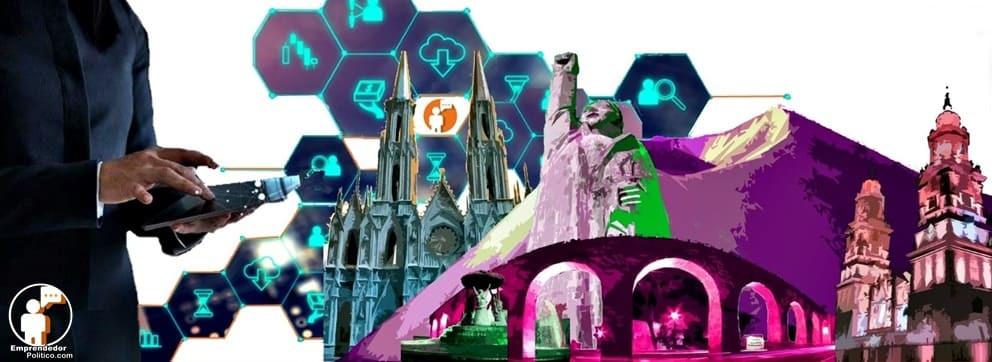 Emprendedorpolitico ofrece publicidad gratis a pymes juveniles de Michoacán para reactivar economía