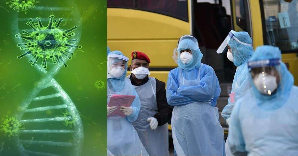 #ÚltimaHora Muertos por COVID llegan a 5 mil 177 en México; casos acumulados por llegar a los 50 mil