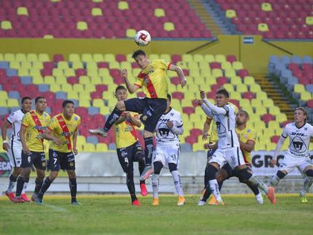 Atlético Morelia va por su segundo triunfo esta noche contra Alebrijes
