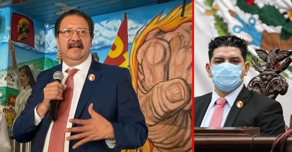 Madriz desistió debatir sobre Ley Machote: Reginaldo Sandoval