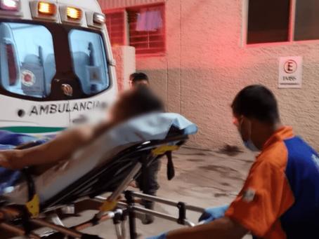 #Michoacán: Tras emboscada, 4 policías heridos en Chilchota