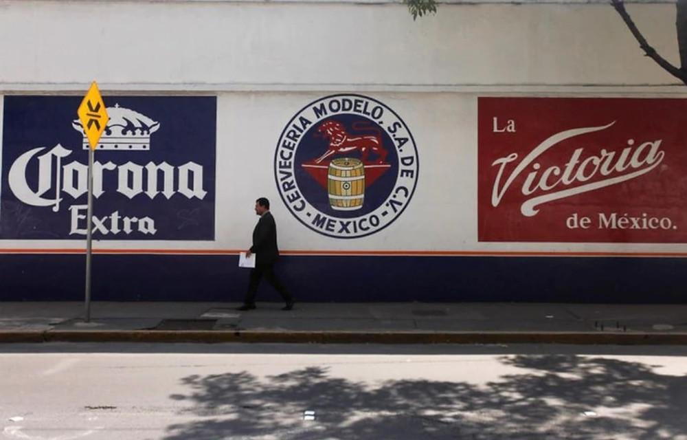Grupo Modelo suspenderá producción y venta de cerveza por contingencia a partir de este domingo