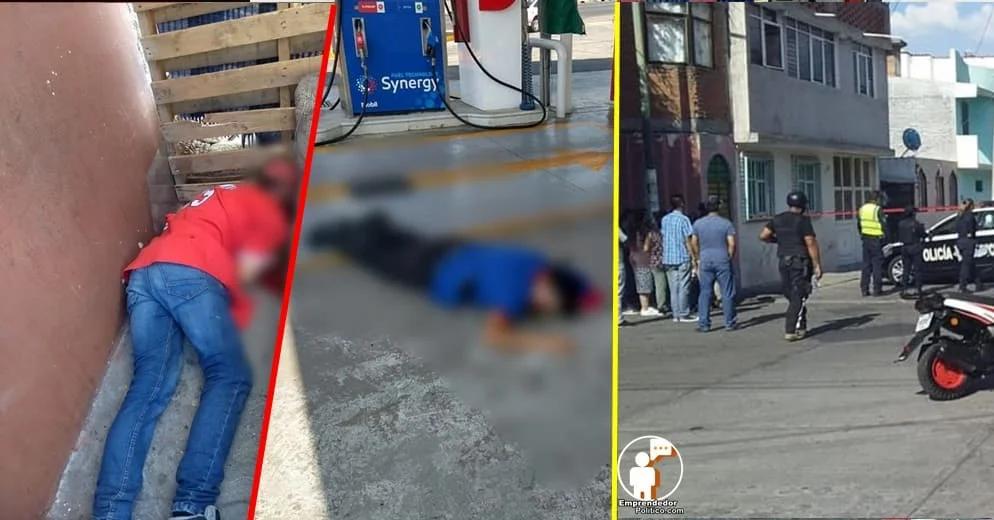 #Morelia: Víctimas mortales por arma de fuego en 4 días duplican los fallecidos por COVID-19