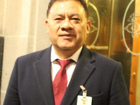 """#Michoacán Que AMLO Y Silvano Dejen """"Lucha De Vencidas"""": Diputado De Morena"""