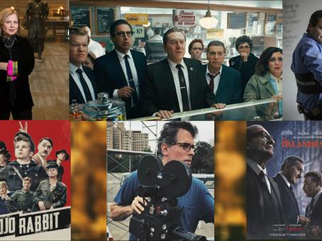 Tres mexicanos están nominados a los premios Oscar 2020 - Emprendedorpolitico.com