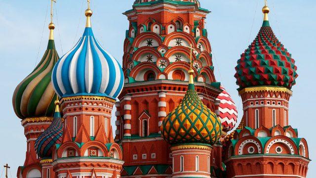 Rusia y México planean eliminar sus visas pronto