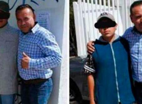 Dan 5 años de sentencia a adolescente que mató a alcalde de Valle de Chalco