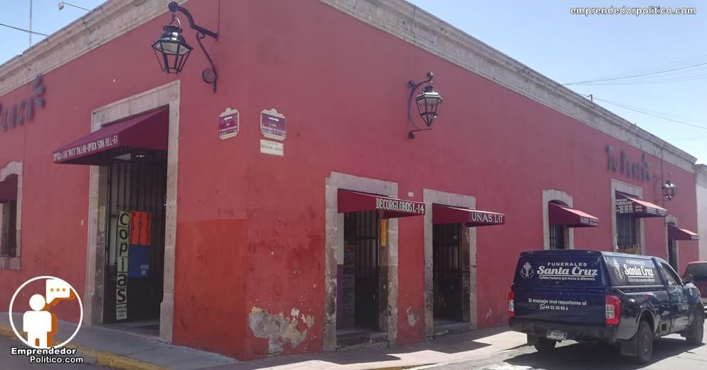"""Fallece persona al interior de """"Tu Plaza"""" en el Centro de Morelia"""