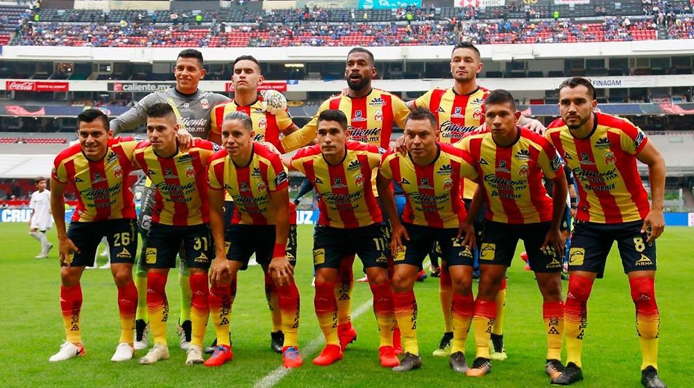 Monarcas Morelia anuncia su nuevo uniforme para el Apertura 2019