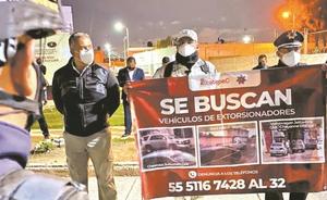 Edil de Ecatepec pone precio a cabeza de sus policías criminales por esta razón