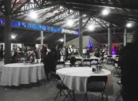 Disuelven MEGAFIESTA de 15 años; había 800 invitados y 2 grupos de banda