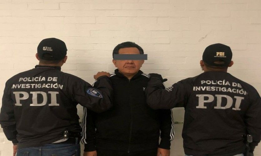 Detienen a presunto operador del ex jefe de Gobierno, Miguel Ángel Mancera