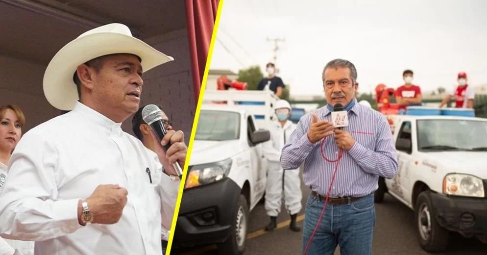 Salvador Arvizu critica accionar de Raúl Morón por mandar apoyo a otro municipio y descuidar Morelia