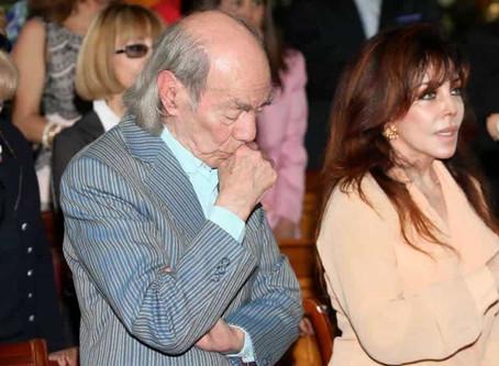 """#ÚltimaHora: Muere Manuel """"El Loco"""" Valdés a los 89 años de edad"""