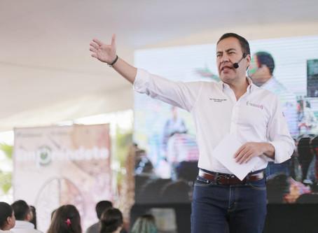 Avanza Carlos Herrera en encuestas rumbo al 2021