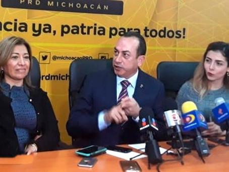 Positiva Visita Del Gobernador A Feria Turística En España: Dirigente PRD