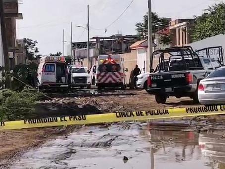 Sube a 26 el número de víctimas fatales por ataque en centro de rehabilitación de Irapuato