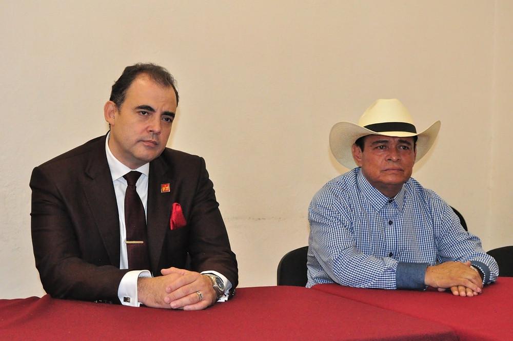 Diputado Salvador Arvizu prepara agenda legislativa para mejorar el transporte público en #Michoacán