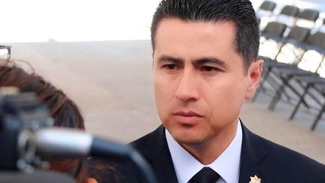 Diputado local Erik Juárez Blanquet había sido amenazado y solicitado protección (+Fotos+Video)