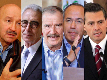 Consulta para enjuiciar a expresidentes una oportunidad para desagraviar a los mexicanos: Alfredo F.