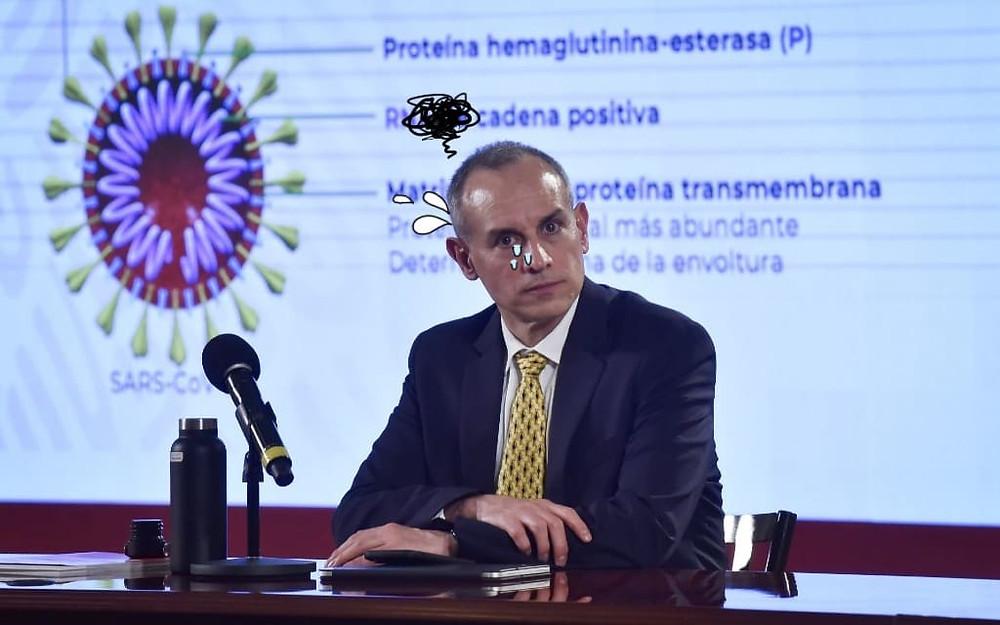 ¡OMG! 10 gobernadores solicitan destitución inmediata de López-Gatell