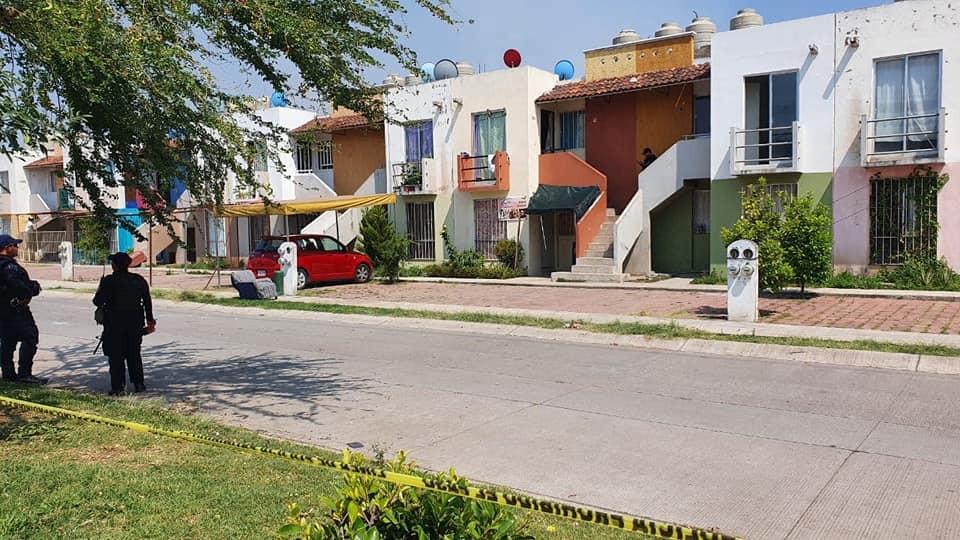Narcovirus en Michoacán dejo muerte ayer tras ataques armados a madres e hijos (+Fotos)