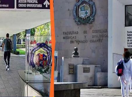 Michoacán no tiene condiciones para clases presenciales en el corto plazo: Gobernador (+Video)