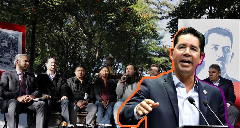 No hay conflicto entre legislativo y #Amlo: Iván Pérez Negrón sobre presupuesto 2020