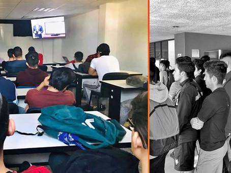 UNID y Tecnológico de Monterrey, universidades de Michoacán en suspender clases por el coronavirus