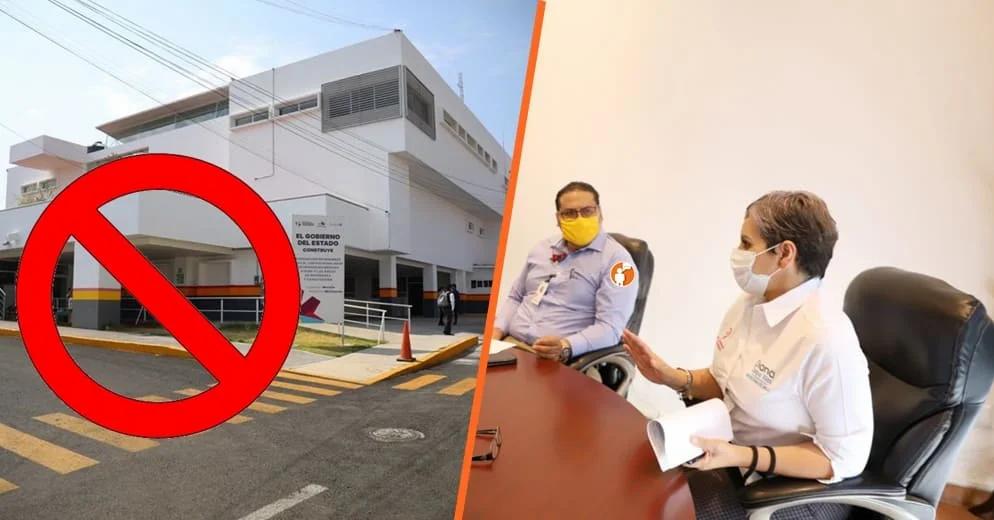 Suspenden temporalmente los servicios de 27 unidades en 3 municipios de Michoacán ante bloqueos