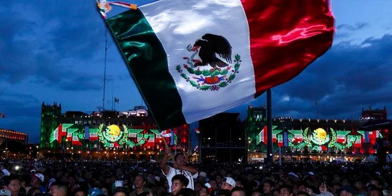Morena presenta iniciativa para cambiar nombre del país y Constitución