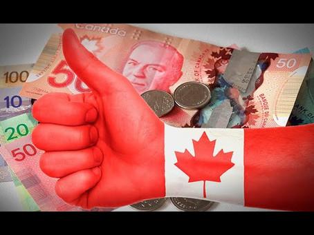 ¿Buscas chamba? Canadá está contratando mexicanos con un sueldo de casi 40 mil pesos al mes
