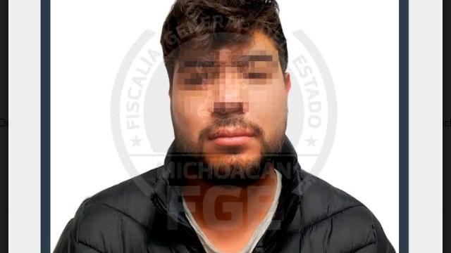 Detienen a José de 24 años al cobrar rescate por secuestro de una mujer;la víctima fue asesinada