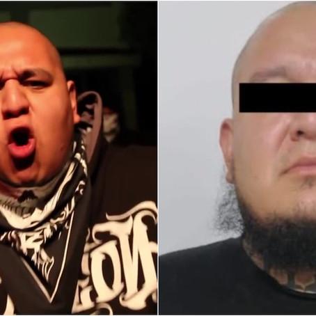 """""""Millonario"""", famoso colaborador de Cártel de Santa, es detenido por homicidio en NL"""