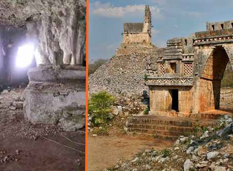 No es uno, sino ¡150 altares mayas hallados en Playa del Carmen!: INAH