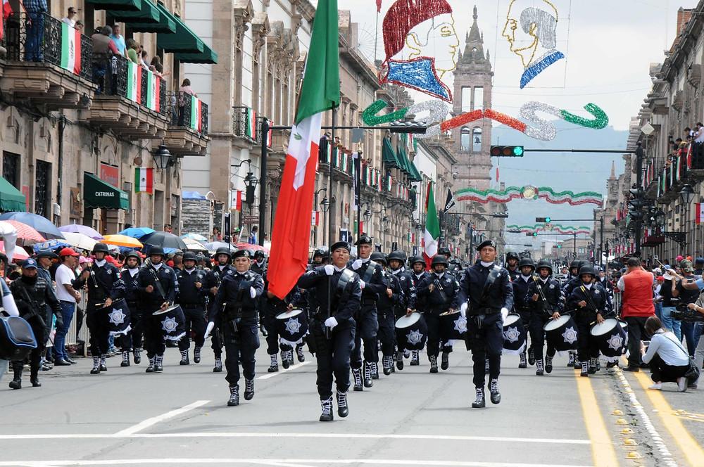 9 de cada 10 michoacanos se sienten orgullosos de ser mexicanos; emprendedorpolitico.com
