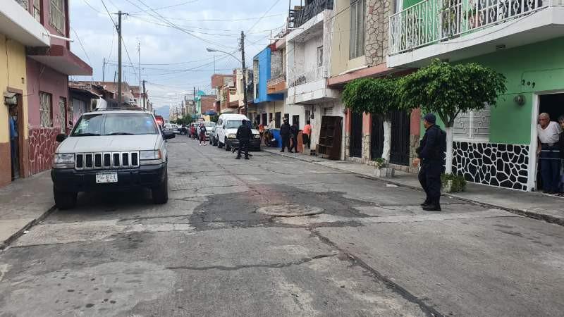 #Zamora: Atacan a familia dentro de su casa y mueren dos personas