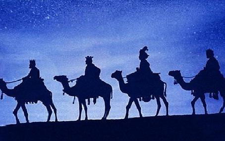 ¿Quién es Artabán? El cuarto rey mago, y cuáles son los misteriosos regalos que llevaba al Niño Dios