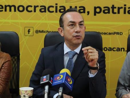 👨🏫 Líderes de la CNTE pierden control sobre sus bases: Antonio Soto
