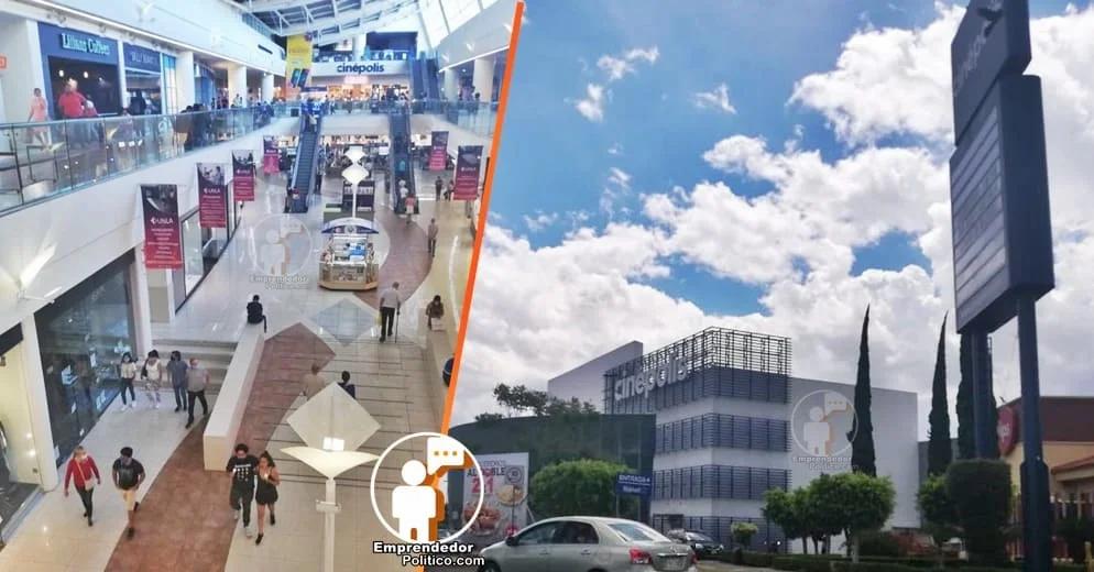 Reapertura de cines tiene el aval del Ayuntamiento de Morelia y esto es lo que debes saber para ir