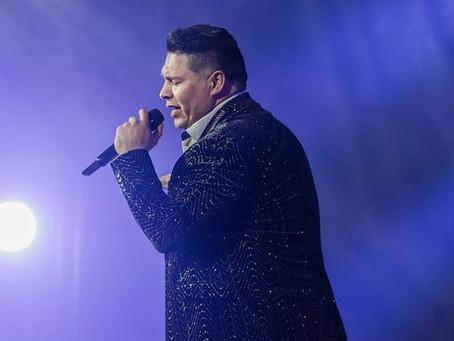 Vocalista de Banda MS no creía en el COVID-19 y hoy él y su familia están enfermos